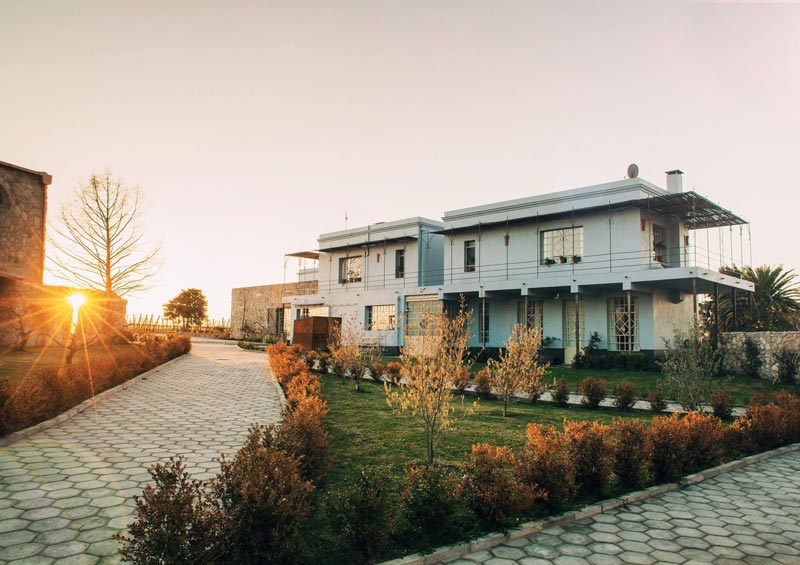 Hotéis no Uruguai que valem a pena
