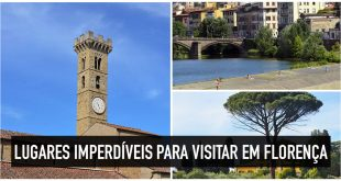 Top 10 de Florença: principais pontos turísticos da bela cidade italiana