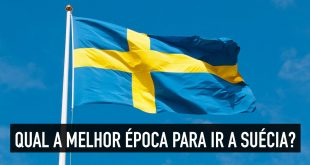 Clima e melhor época do ano para ir / viajar a Suécia