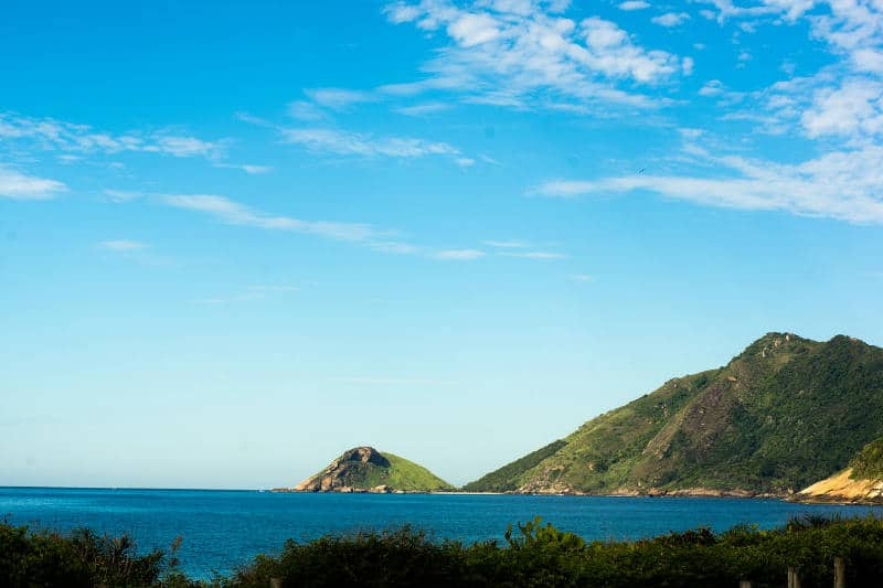 Melhor lugar para ficar no Rio de Janeiro