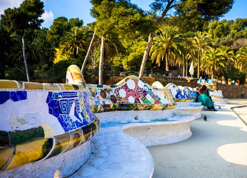 Melhores pontos turísticos de Barcelona