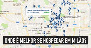 Onde ficar em Milão: hotéis e bairros bons, baratos e bem localizados