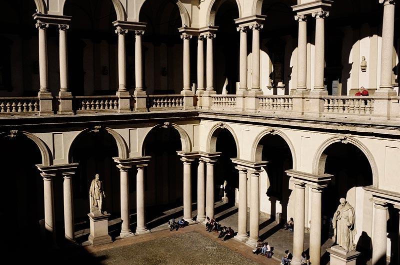 Turismo em Milão