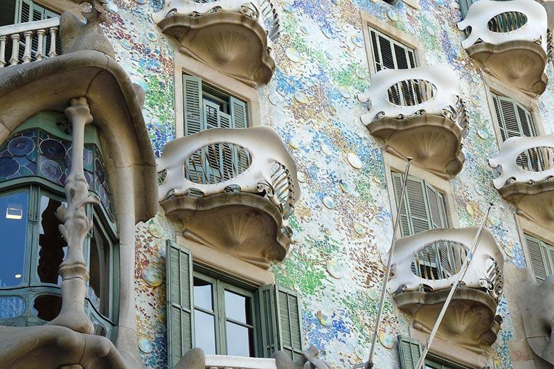 Dicas dos pontos turísticos da cidade de Barcelona