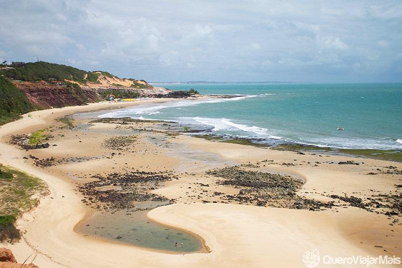 Nomes de praias brasileiras