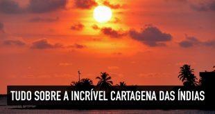 Tudo sobre Cartagena das Índias