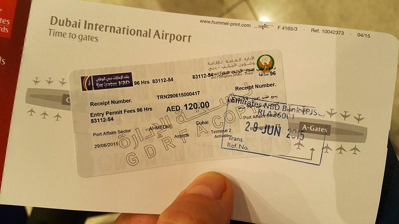 O que tem para fazer em Dubai?