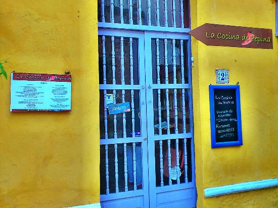 Restaurantes na Colômbia