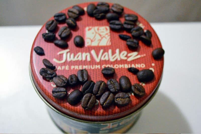Onde comprar café em Cartagena?