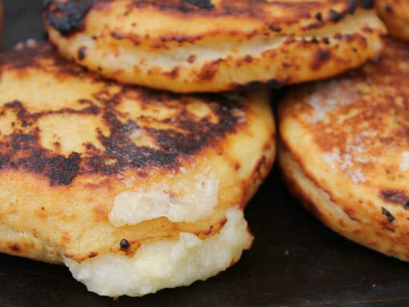 Comida típica de Cartagena