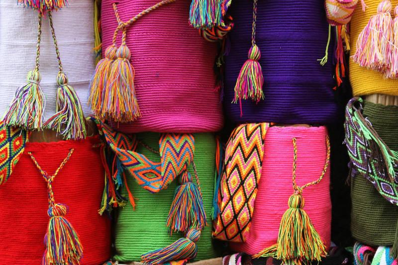 Comprar em Cartagena das Índias