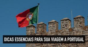 Dicas de Portugal em blogs de viagem
