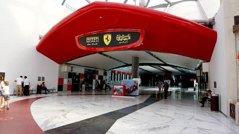 Dicas de viagem para Abu Dhabi