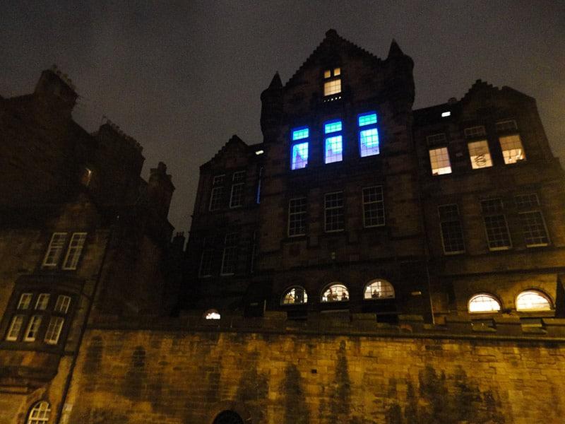 Roteiro de 3 dias em Edimburgo