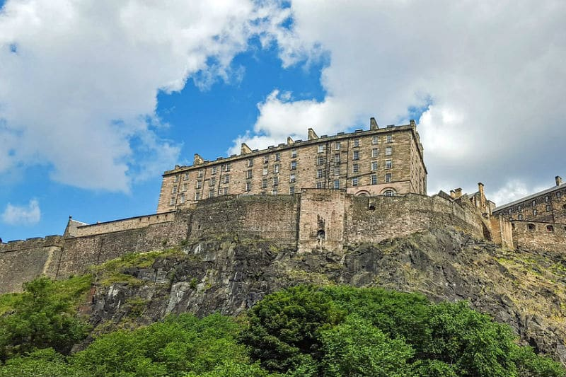Dicas de turismo na Escócia