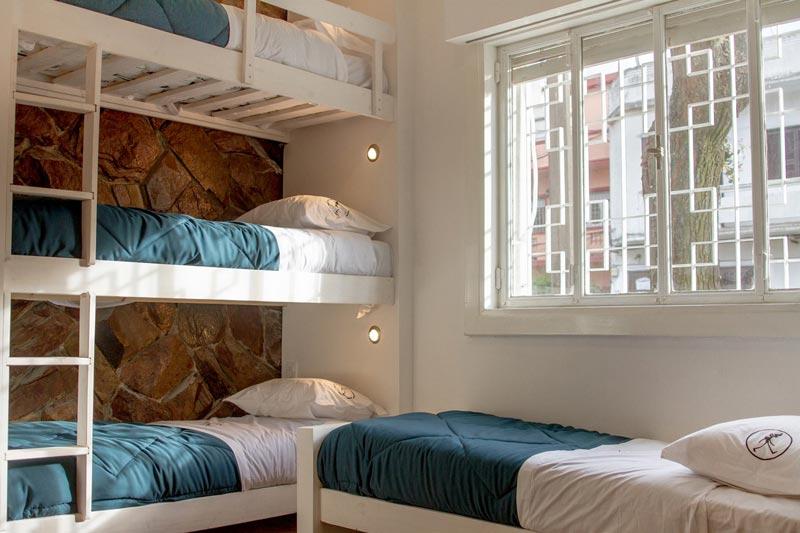 Onde ficar em Montevideo, Uruguay