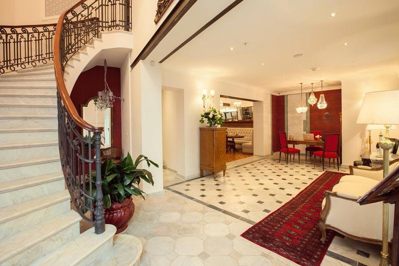 Onde é melhor se hospedar em Montevidéu