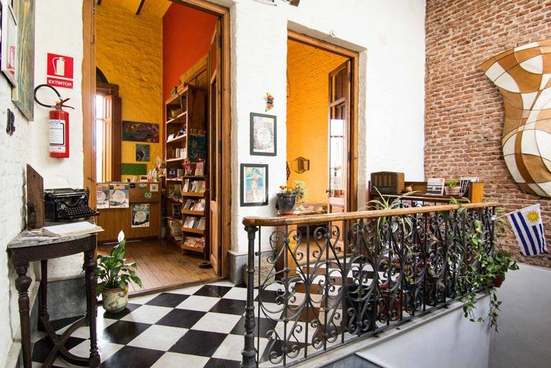 Onde ficar em Montevidéu, Uruguai