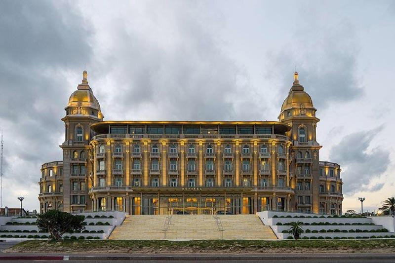 Melhores hotéis de Montevidéu