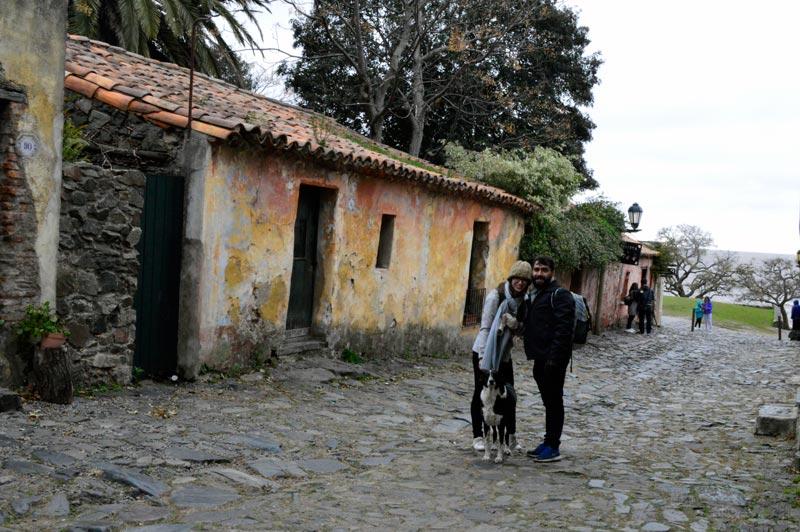 Turismo em Colonia del Sacramento, no Uruguai