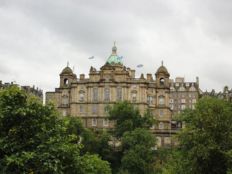Roteiro em Edimburgo para 4 dias