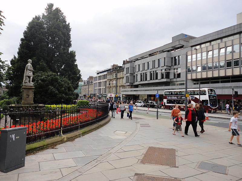 Roteiro em Edimburgo de 5 dias