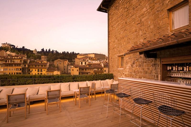 Melhores bares em Florença