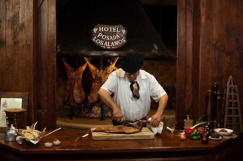 Dicas de restaurantes em El Calafate