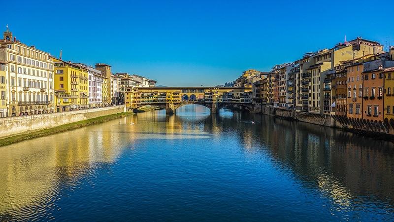 Ficar quantos dias em Florença?