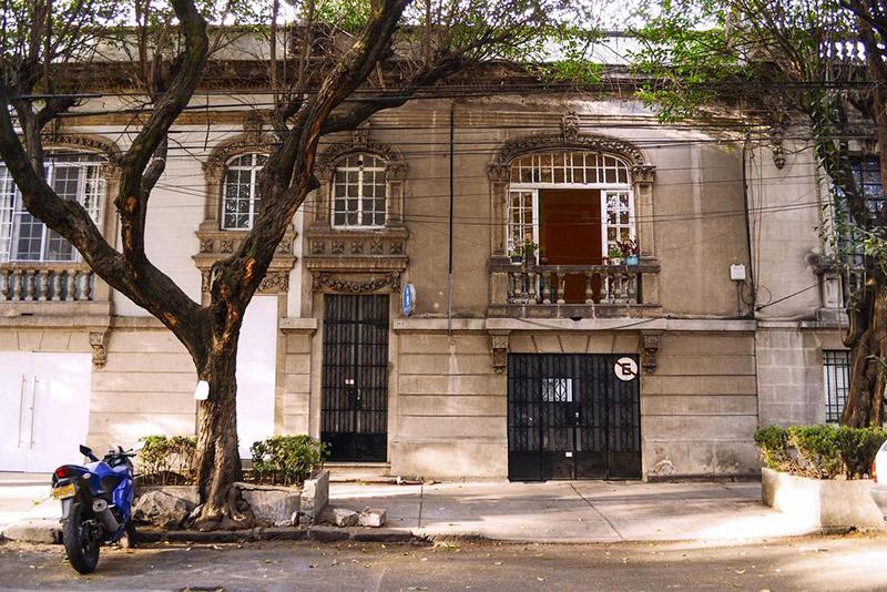Dicas de hospedagem na Cidade do México
