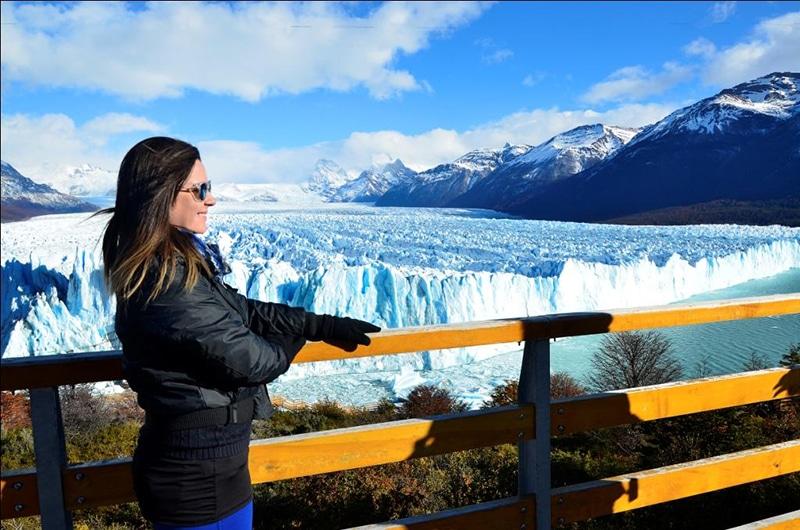 Lugares incríveis na América do Sul