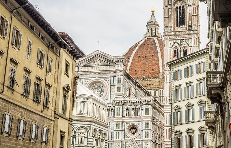 Dicas de roteiros em Florença