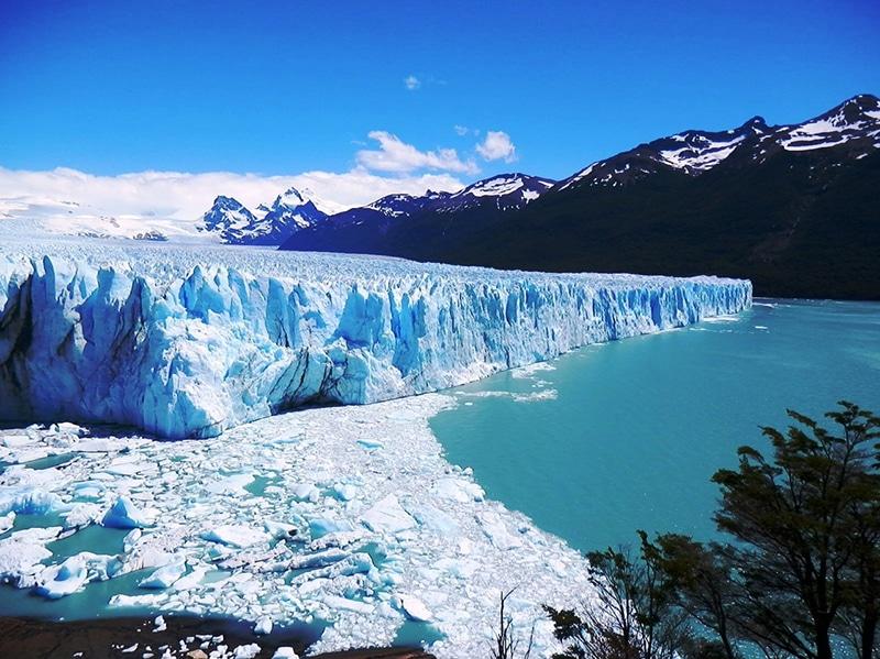 Valor de uma viagem para Ushuaia