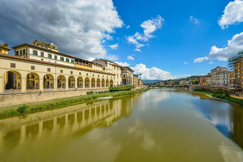 O que fazer em Florença em 1 dia