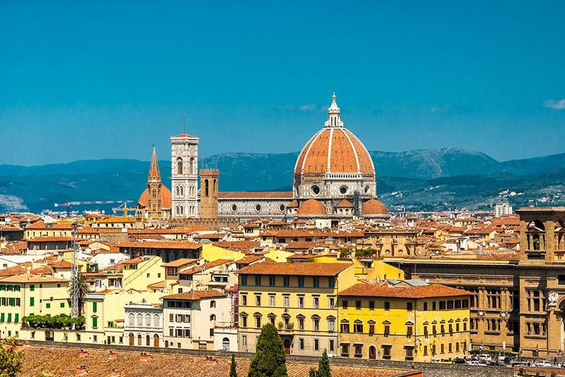 Roteiro de dois dias em Florença