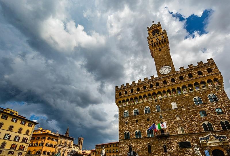 Roteiro em Florença de 2 dias