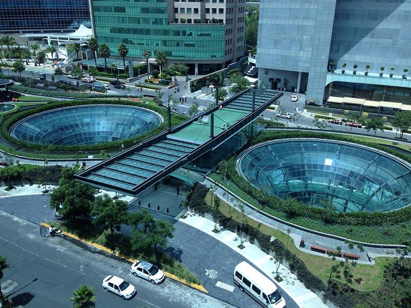 Bairros para ficar na Cidade do México