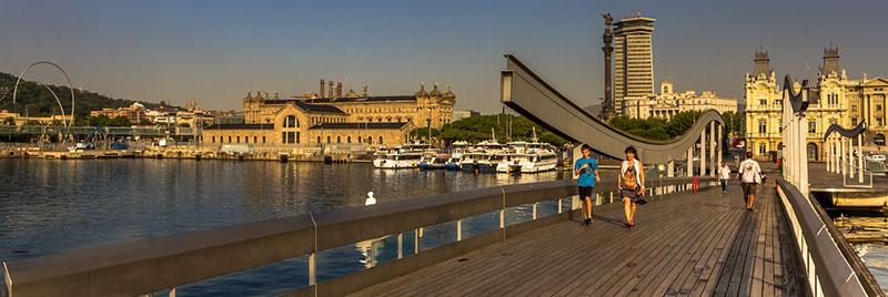 Barcelona: roteiro de viagem