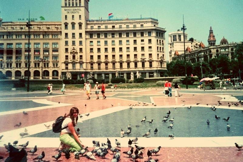O que tem pra fazer em Barcelona