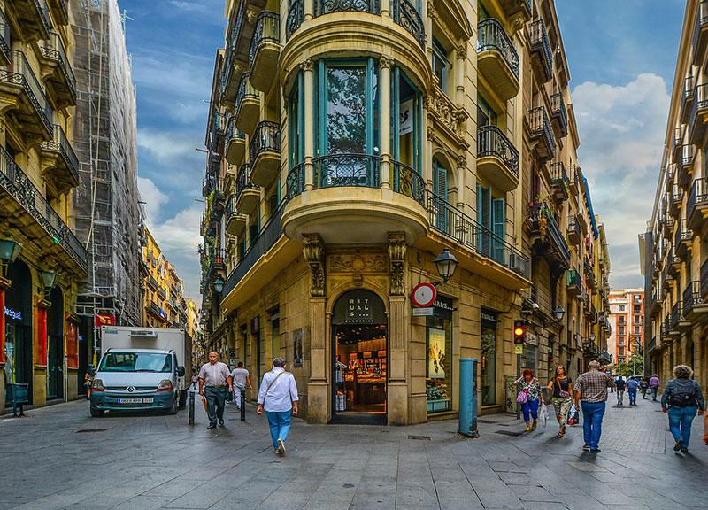 Dicas de roteiro em Barcelona