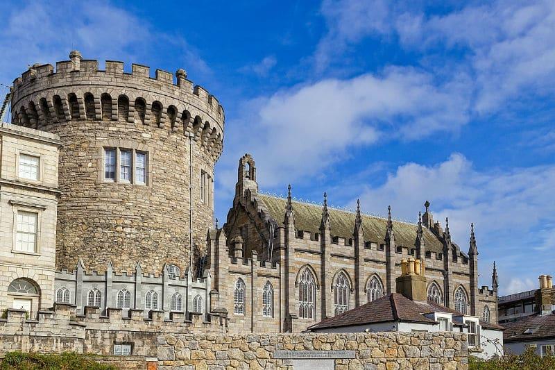 Irlanda, Dublin: pontos turísticos