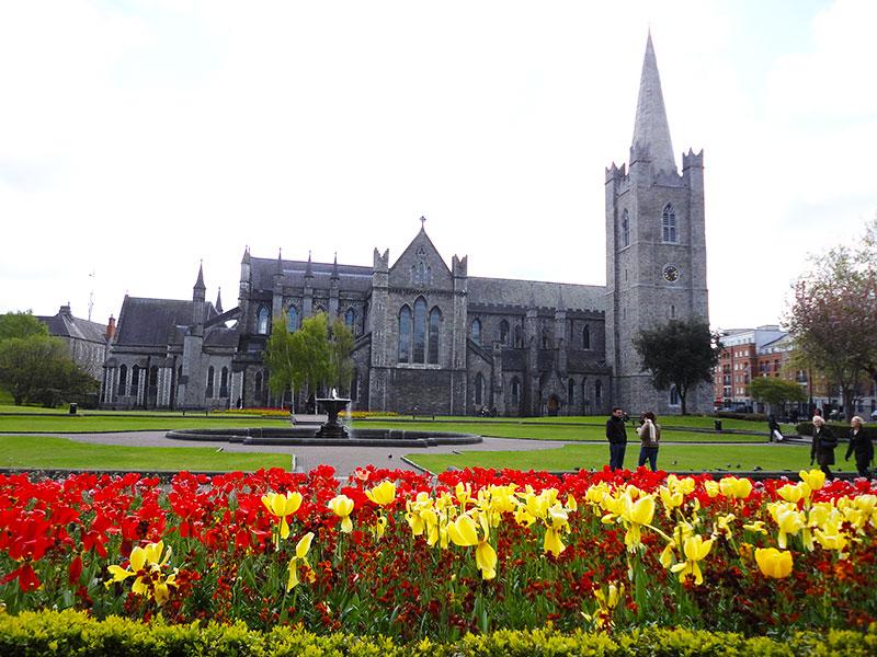 Melhores atrações de Dublin