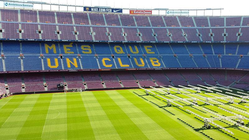 Roteiro de 3 dias em Barcelona