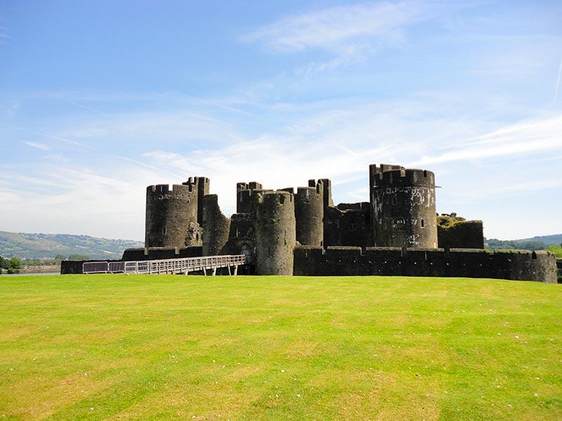O que visitar em Cardiff, no País de Gales