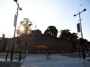 Pontos turísticos de Cardiff: Cardiff Castle