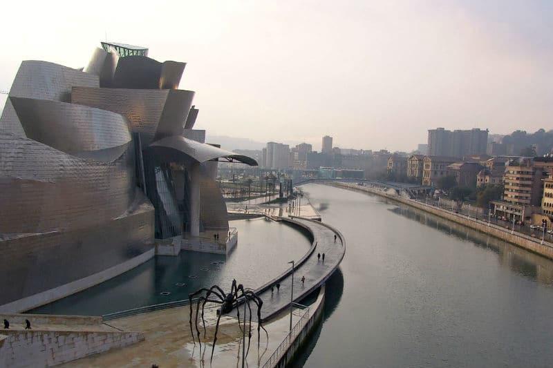 Dicas sobre Bilbao, Espanha