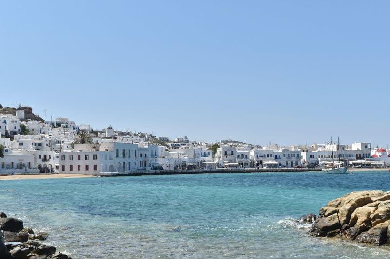 Dicas da Grécia e suas ilhas