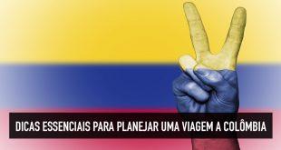 Dicas para planejar viagem a Colômbia