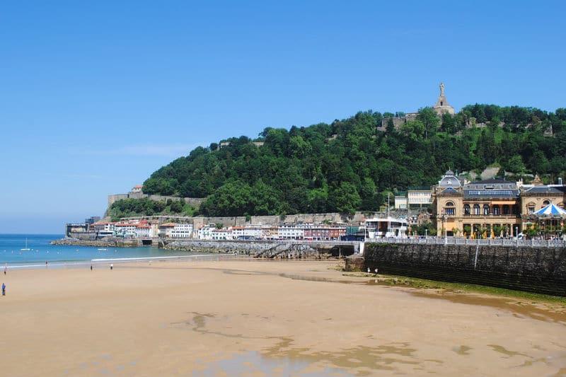 Dicas de turismo no País Basco