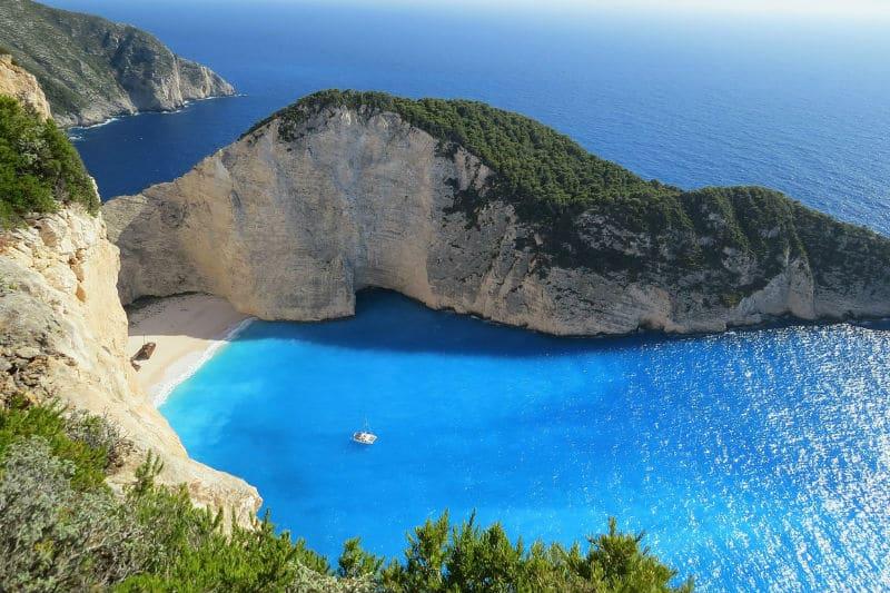Dicas de viagem para Grécia